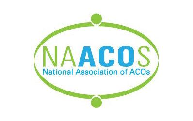 The National Association of ACOs logo