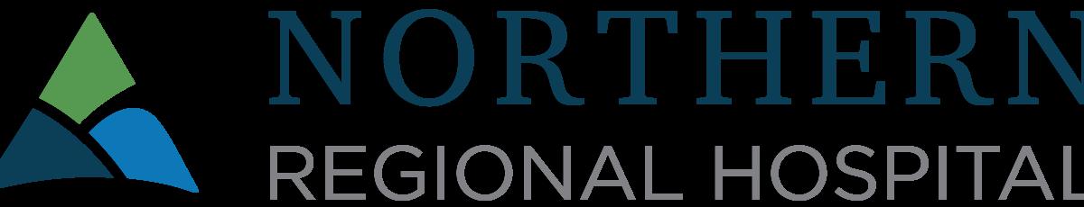Northern Regional Hospital logo