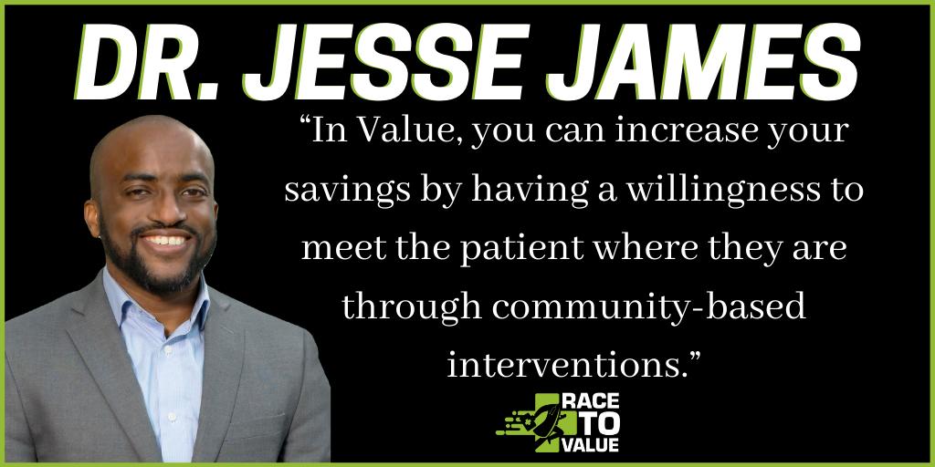 Dr Jesse James Quote