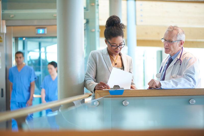 Coordinating Care Through High Utilizer Interdisciplinary Conferences